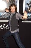 Leo Howard Photo - GI Joe  Retaliation Premiere