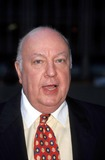 Roger Ailes Photo - the Four Seasons Restaurant 10th Anniversary Party Four Seasons New York City 06241999 Roger Ailes Photo by Walter WeissmanGlobe Photos