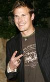 Mark McGraw Photo - Mark Mcgraw - Global Green Hosts Pre-oscar Party - Hollywood CA - 02-24-2005 - Photo by Nina PrommerGlobe Photos Inc2005