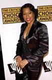 Regina King,Tim Robbins Photo - The 10th Annual Critics Choice Awards