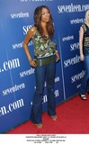 Brandy Photo - Hollywood Spotlight Seventeen Magazine Party