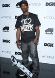 Stevie Williams Photo - Lil Wayne Launches Trukfit at Macys