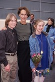 Austin OBrien Photo - Jamie Lee Curtis with Austin Obrien and Anna Chlumsky 1994 Photo by Greg Vie-Globe Photos Inc