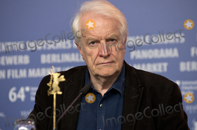 Andr Dussollier Photo - Andre Dussollierattends Photocall and Press Conference BEAUTY AND THE BEAST Berlinale 14022014Credit Ralleface to face