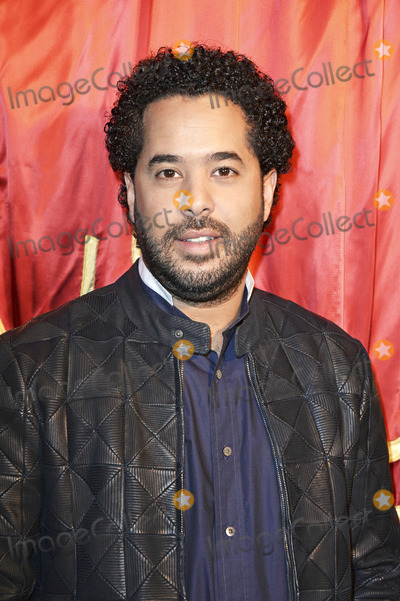 Adel Tawil Photo - Adel_Tawil unveils the wax figur of Whitney_Houston at Madame Tussauds Berlin Germany 03022014Adel Tawil enthuellt die Wachsfigur von Whitney_Houston im Madame Tussauds Wachsfigurenkabinett Berlin 03022014Credit Timmface to face