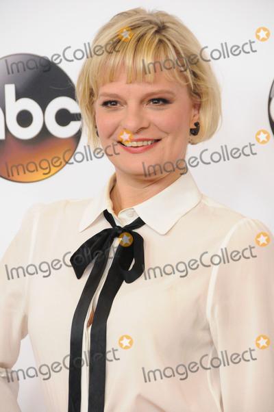 Martha Plimpton Photo - 04 August 2016 - Beverly Hills California Martha Plimpton 2016 Disney ABC TCA Summer Press Tour held at the Beverly Hilton Hotel Photo Credit Birdie ThompsonAdMedia