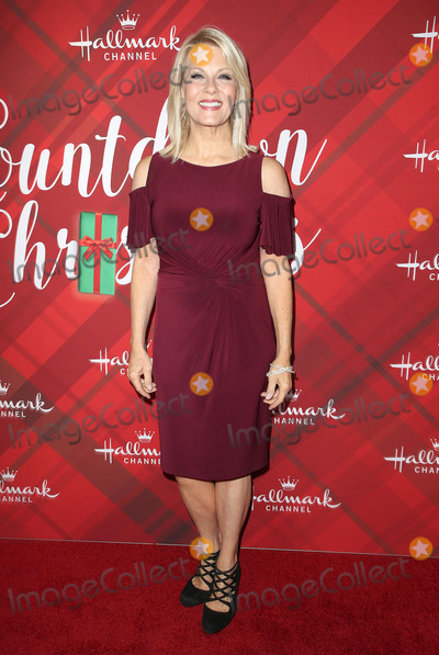 Barbara Niven Photo - 04 December 2017 - Los Angeles California - Barbara Niven Hallmark Channel Screening of Christmas at Holly Lodge held at The Grove Photo Credit F SadouAdMedia