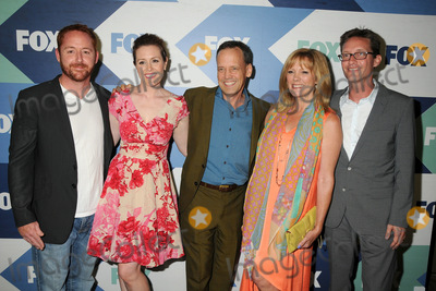 Wendy Schaal Photo - 1 August 2013 - West Hollywood California - Scott Grimes Rachael MacFarlane Dee Bradley Baker Wendy Schaal Mike Barker Fox All-Star Summer 2013 TCA Party held at Soho House Photo Credit Byron PurvisAdMedia