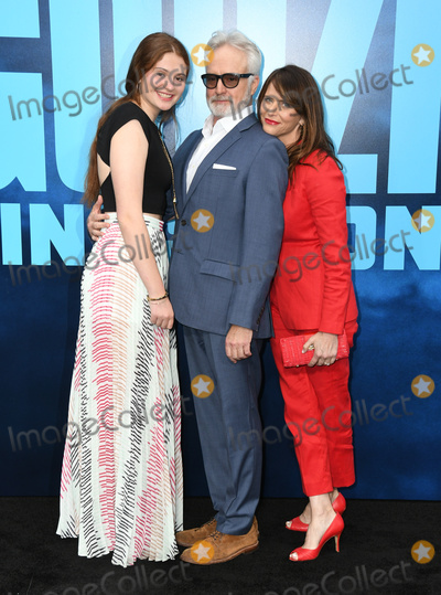 Amy Landecker Photo - 18 May 2019 - Hollywood California - Bradley Whitford Amy Landecker Godzilla King Of The Monsters Los Angeles Premiere held at TCL Chinese Theatre Photo Credit Birdie ThompsonAdMedia