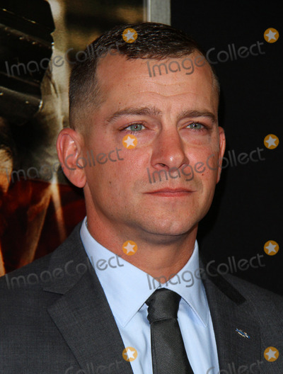 Adam Schumann Photo - 23 October 2017 - Los Angeles California - Adam Schumann Thank You For Your Service Premiere held at the Regal LA Live Theatre in Los Angeles Photo Credit AdMedia