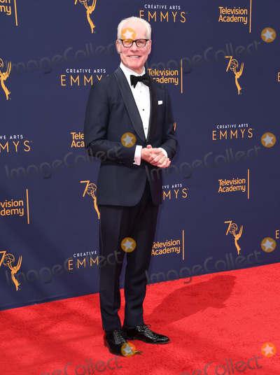 Tim Gunn Photo - 09 September 2018 - Los Angeles California - Tim Gunn 2018 Creative Arts Emmy Awards - Arrivals held at Microsoft Theater Photo Credit Birdie ThompsonAdMedia