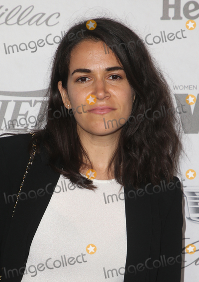Abbi Jacobson Photo - 15 September 2018 - West Hollywood California - Abbi Jacobson Variety and Women in Film 2018 Television Nominees Celebration sponsored by Cadillac and Heineken held at Cecconis Photo Credit Faye SadouAdMedia