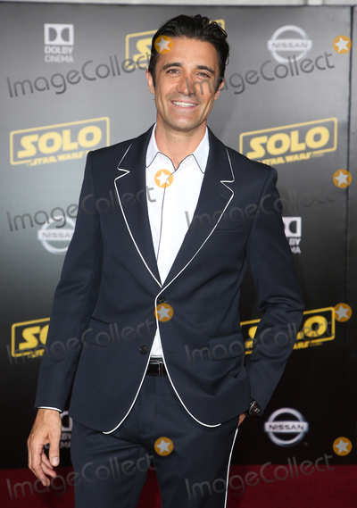 Gilles Marini Photo - 10 May 2018 - Hollywood California - Gilles Marini Solo A Star Wars Story Los Angeles Premiere held at Dolby Theater Photo Credit F SadouAdMedia