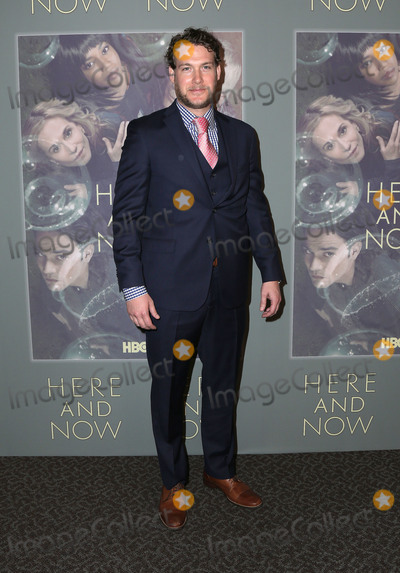 Joe Williamson Photo - 05 February 2018 - Los Angeles California - Joe Williamson Los Angeles Premiere of HBOs new dramaseries Here and Now held at the Directors Guild of America Photo Credit AdMedia