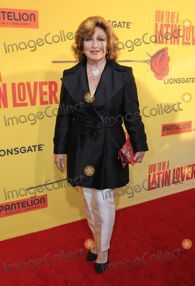 Angelica  Maria Photo - 26 April 2017 - Hollywood California - Angelica  Maria Los Angeles premiere of How To Be A Latin Lover held at ArcLight Hollywood in Hollywood Photo Credit Birdie ThompsonAdMedia