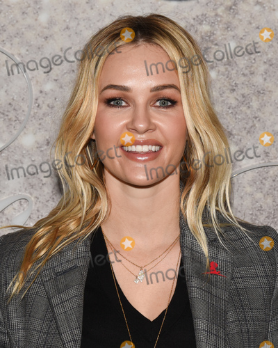Ambyr Childers Photo - 07 December 2019 - Hollywood California - Ambyr Childers Brooks Brothers Host Annual Holiday Celebration in West Hollywood to Benefit St Jude Photo Credit Billy BennightAdMedia