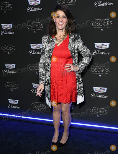 Nia Vardalos Photo - 06 February 2020 - Los Angeles - Nia Vardalos Cadillac Celebrates The 92nd Annual Academy Awards held at Chateau Marmont Photo Credit Birdie ThompsonAdMedia