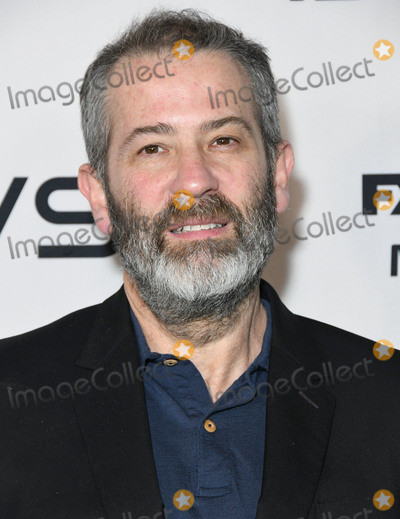 Allon Reich Photo - 02 March 2020 - Hollywood California - Allon Reich FXs Devs Los Angeles Premiere held at Arclight Hollywood  Photo Credit Birdie ThompsonAdMedia