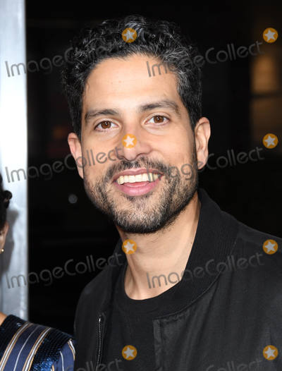 Adam Rodriguez Photo - 30 January 2019 - Los Angeles California - Adam Rodriguez Miss Bala Los Angeles Premiere held at Regal Cinemas LA Live Photo Credit Birdie ThompsonAdMedia
