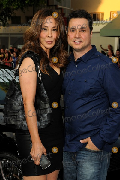 Adam Ferrara Photo - 26 August 2013 - Westwood California - Adam Ferrara Getaway Los Angeles Premiere held at the Regency Village Theatre Photo Credit Byron PurvisAdMedia