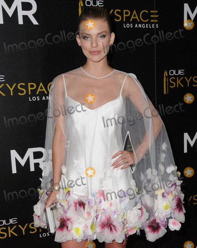 AnnaLynne McCord Photo - 14 July 2016 - Los Angeles California AnnaLynne McCord Arrivals for the Launch of OUE Skyspace LA held at US Bank Tower Photo Credit Birdie ThompsonAdMedia