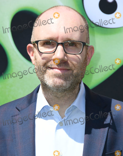 Angry Bird Photo - 10 August 2019 - Westwood California - John Cohen Sonys The Angry Birds Movie 2 Los Angeles Premiere held at Regency Village Theater Photo Credit Birdie ThompsonAdMedia