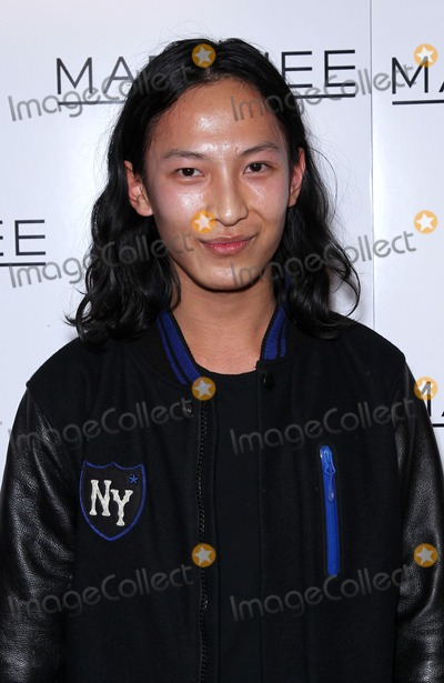Alexander Wang Photo - 30 December 2010 - Las Vegas Nevada - Fab Five Freddy  Celebrity Arrivals for the grand opening of Marquee Nightclub at the Cosmopolitan of Las Vegas Photo MJTAdMedia