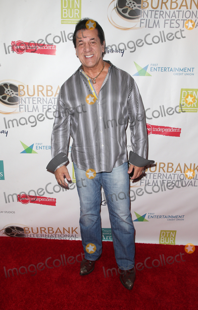Chuck Zito Photo - 4 September 2019 - Burbank California - Chuck Zito 11th Annual Burbank International Film Festival Opening Night held at AMC Burbank 16 Photo Credit FSadouAdMedia