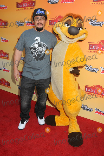 Andrew Kishino Photo - 14 November 2015 - Burbank California - Andrew Kishino The Lion Guard Return Of The Roar Los Angeles Premiere held at Walt Disney Studios Photo Credit Byron PurvisAdMedia