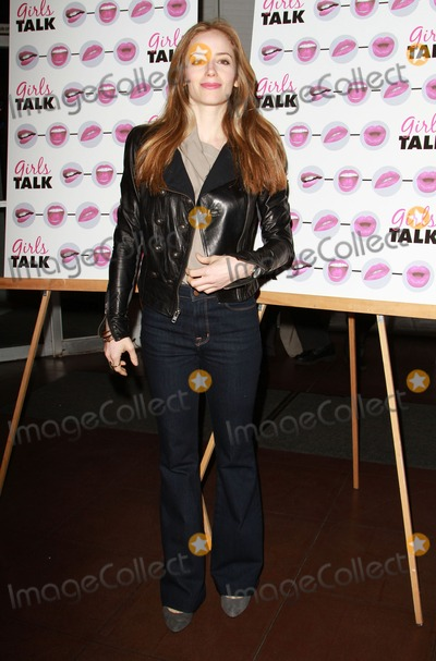 Jaime Ray Newman Photo - 18 March 2011 - West Hollywood California - Jaime Ray Newman Opening Night of Brooke Shields Starring in Girls Talk held at The Lee Strasberg Theatrer Photo Faye SadouAdMedia