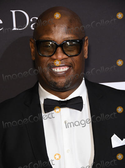 Andre Harrell Photo - 09 February 2019 - Beverly Hills California - Andre Harrell The Recording Academy And Clive Davis 2019 Pre-GRAMMY Gala held at the Beverly Hilton Hotel Photo Credit Birdie ThompsonAdMedia