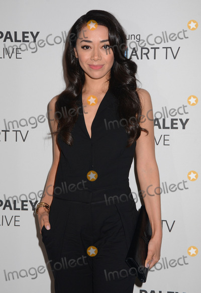 Amiee Garcia Photo - 12 September 2013 - Beverly Hills Ca - Amiee Garcia PaleyFest Fall Farewell to Showtimes Dexter at Paley Center for Media in Beverly Hills Ca Photo Credit BirdieThompsonAdMedia