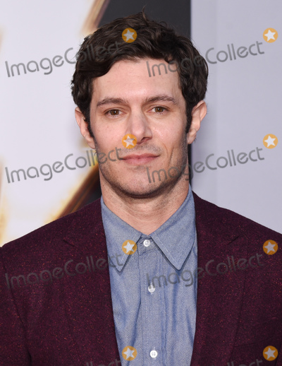 Adam Brody Photo - 28 March 2019 - Hollywood California - Adam Brody Warner Bros Pictures and New Line Cinema World Premiere of SHAZAM held at TCL Chinese Theatre Photo Credit Billy BennightAdMedia