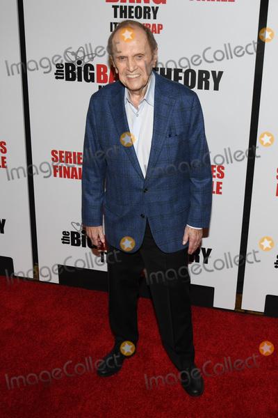Bob Newhart Photo - 01 May 2019 - Pasadena California - Bob Newhart The Big Bang Theory Series Finale Party held at the The Langham Huntington Photo Credit Billy BennightAdMedia