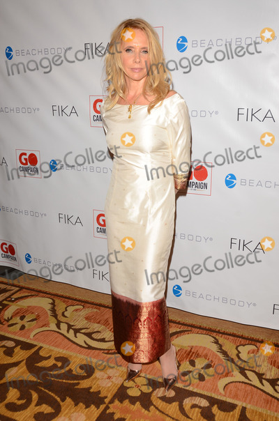 Go Gos Photo - 13 November 2014 - Beverly Hills California - Rosanna Arquette Arrivals for GO Campaigns 7th Annual Go Go Gala held at Montage Beverly Hills Hotel in Beverly Hills Ca Photo Credit Birdie ThompsonAdMedia