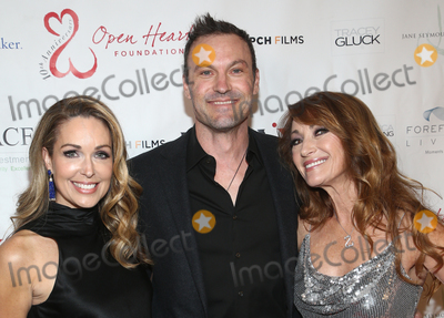 Jane Seymour Photo - 13 February 2020 - Los Angeles California - Christi Paul Brian Austin Green Jane Seymour Open Hearts Foundation Celebrates its 10th Anniversary Gala held at SLS Hotel Beverly Hills Photo Credit FSAdMedia