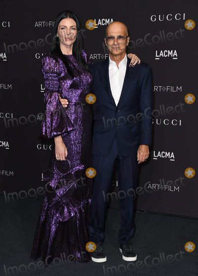 Jimmy Iovine Photo - 03 November 2018 - Los Angeles California - Liberty Ross Jimmy Iovine 2018 LACMA Art  Film Gala held at LACMA Photo Credit Birdie ThompsonAdMedia