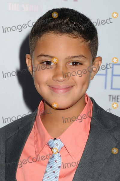 Aidan Moreno Photo - 4 August 2014 - West Hollywood California - Aidan Moreno The Bay Red Carpet Party held at Open Air KitchenBar Photo Credit Byron PurvisAdMedia