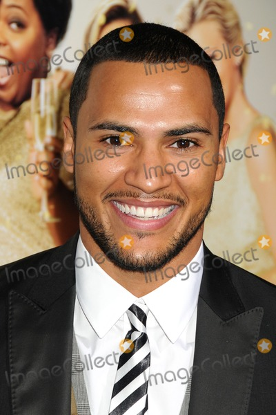 Andre Hall Photo - 10 March 2014 - Hollywood California - Andre Hall The Single Moms Club Los Angeles Premiere held at Arclight Cinemas Photo Credit Byron PurvisAdMedia