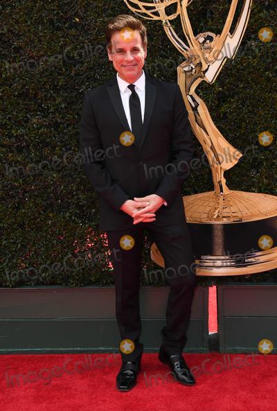 Christian LeBlanc Photo - 29 April 2018 -Pasadena California - Christian LeBlanc 45th Annual Daytime Emmy Awards held at Pasadena Civic Center Photo Credit Birdie ThompsonAdMedia