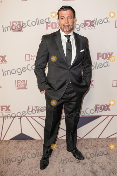 Al Coronel Photo - 17 September 2018 - Los Angeles California - Al Coronel FOX Broadcasting Company FX National Geographic and Twentieth Century Fox Television celebrate the 2018 EMMY Nominees at Vibiana Photo Credit Paul A HebertAdMedia