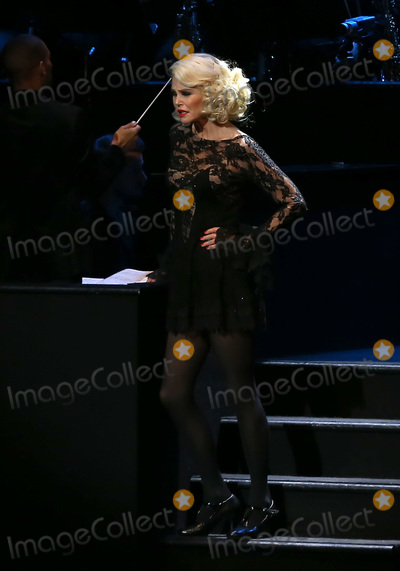Christy Brinkley Photo - 10 April 2019 - Las Vegas NV - Christie Brinkley Christie Brinkley stars as Roxie Hart in the musical Chicago at The Venetian Resort Las Vegas Photo Credit MJTAdMedia