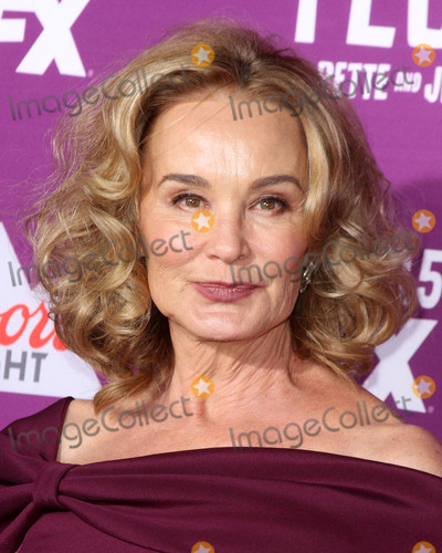 Graumans Chinese Theatre Photo - 1 March 2017 - Los Angeles California - Jessica Lange FXs Feud Bette and Joan Premiere held at the Graumans Chinese Theatre Photo Credit AdMedia