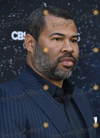 Jordan Peele Photo - 26 March 2019 - Los Angeles California - Jordan Peele CBS All Accesss The Twilight Zone  Los Angeles premiere held at The Harmony Gold Theater Photo Credit Birdie ThompsonAdMedia