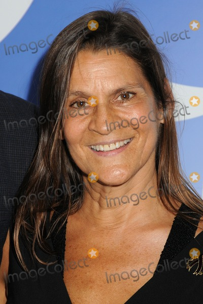 Aileen Getty Photo - 6 September 2014 - Los Angeles California - Aileen Getty Project Angel Food Celebrates 25 Years with 2014 Angel Awards held at Project Angel Food Photo Credit Byron PurvisAdMedia