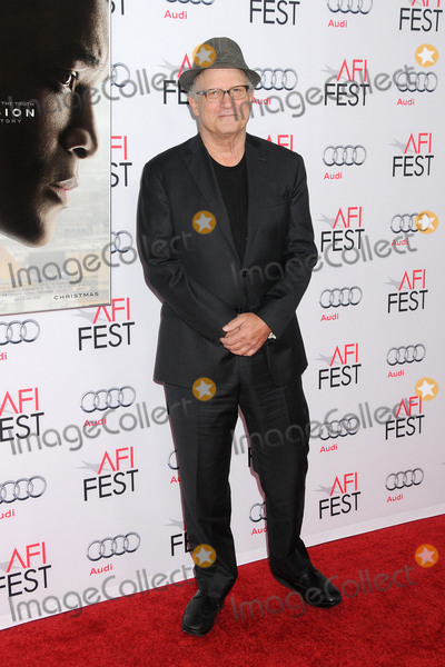 Albert Brooks Photo - 10 November 2015 - Hollywood California - Albert Brooks AFI FEST 2015 - Concussion Premiere held at the TCL Chinese Theatre Photo Credit Byron PurvisAdMedia