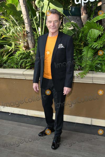 Bryan Cranston Photo - 30 October 2018 - Beverly Hills California - Bryan Cranston The Upside Photo Call held at The Four Seasons at Beverly Hills  Photo Credit Birdie ThompsonAdMedia