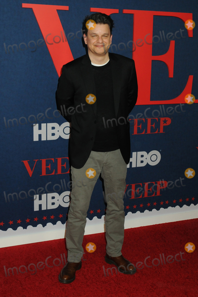 Alex Gregory Photo - 27 March 2019 - New York New York - Alex Gregory at HBO Red Carpet Premiere of VEEP at Alice Tully Hall in Lincoln Center Photo Credit LJ FotosAdMedia