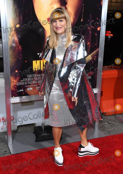 Catherine Hardwicke Photo - 30 January 2019 - Los Angeles California - Catherine Hardwicke Miss Bala Los Angeles Premiere held at Regal Cinemas LA Live Photo Credit Birdie ThompsonAdMedia