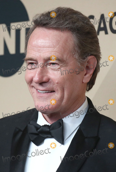Bryan Cranston Photo - 29 January 2017 - Los Angeles California - Bryan Cranston 23rd Annual Screen Actors Guild Awards held at The Shrine Expo Hall Photo Credit F SadouAdMedia